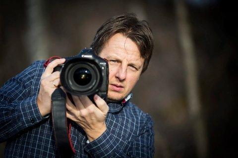 Tom Gustavsen.