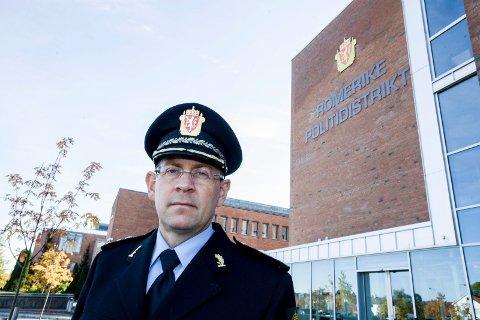 Politiet må kutte 20 millioner: – Vi klarer ikke å levere den tjenesten vi skulle ønske.