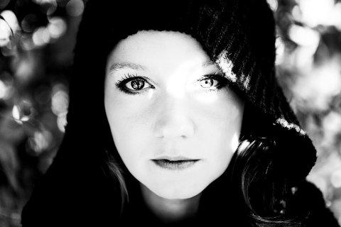 Maria Solheim kommer til Lillestrøm 28. desember kl 18.00