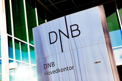 DNB SLITER: - I løpet av natten oppstod det problemer med lagringssystemene våre, forklarer banken. Foto: Paul Weaver / Nettavisen