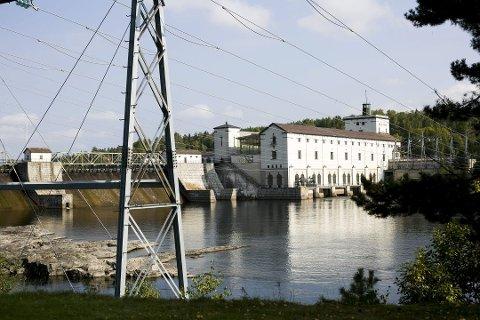 Akershus Energi hadde et årsresultat som var 10 millioner kroner bedre enn året før.