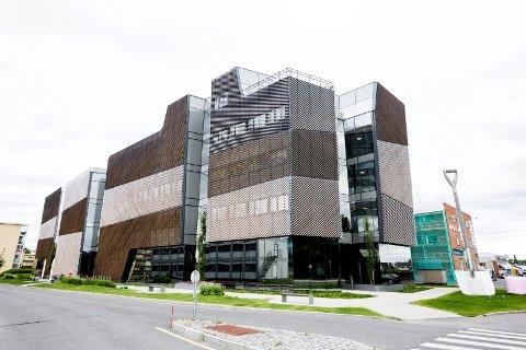 ALDRI GJORT DET BEDRE: Tidligere i år solgte felleskjøpet Agri sitt hovedkontor i Lillestrøm.