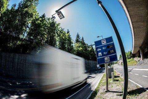 DIESELAVGIFT: Bilister med dieselbil kan måtte betale enda en avgift i framtiden.