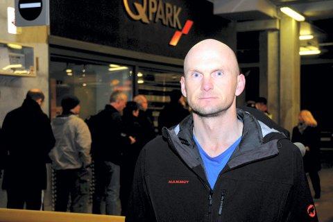 Hans Jørgen Lihagen