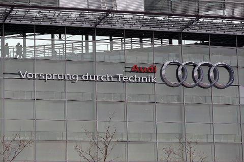MÅ TREKKE TILBAKE: Det er avslørt manipulasjon i Audis siste diesel-modeller.