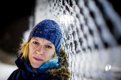 2018.01.03. Anniken Huitfeldt. om Trond Giske-saken