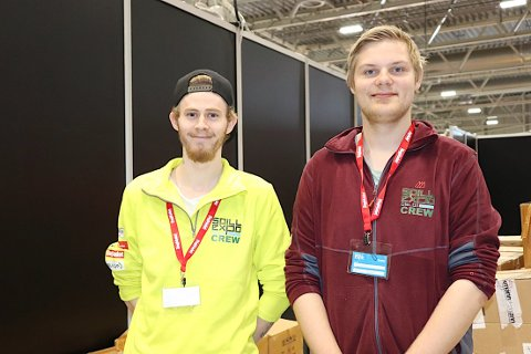 Norges spillmesse