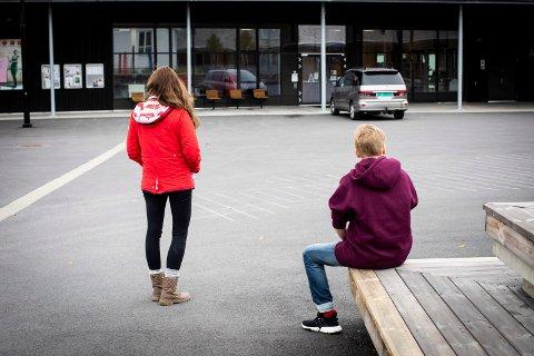 KOMMUNEN SNUDDE: Etter flere ukers kamp får 14-åringen komme tilbake til Frogner skole.