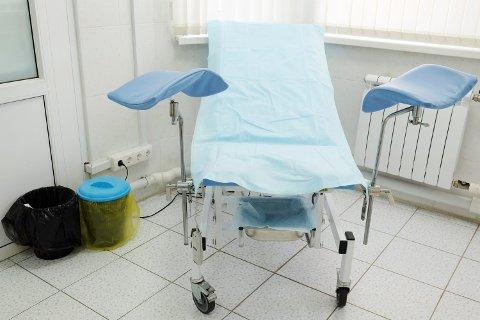 UNDER BEHANDLING: Ifølge politiet har legen voldtatt sju kvinner mens de satt i gynekologstolen. ILLUSTRASJONSFOTO: COLOURBOX