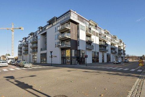 """70 MILLIONER: Fire av lokalene i """"kinokvartalet"""" ligger ute for salg. Foto: Studio B 13 AS"""