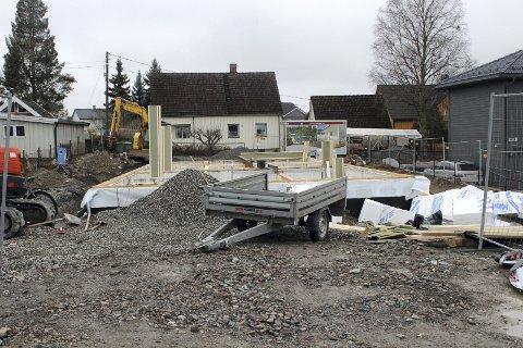 SKEDSMO: Skolegata 34 på Strømmen er solgt for kr 16.000.000.