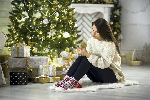 Innsenderen har takket nei til flere juleinvitasjoner fordi det føles som om avsenderne ser det som en plikt å invitere.ILLUSTRASJONSFOTO: COLOURBOX