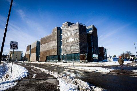 KUTTER BUTIKKER: Felleskjøpet, med hovedkontor i Lillestrøm, skrinlegger butikksatsing.