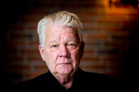 KJØRTE MED PROMILLE: Rælingen-ordfører Øivind Sand ble tatt for promillekjøring i november i fjor. – Jeg tok et fatalt valg og det finnes ingen unnskyldning for det, sier ordføreren til Romerikes Blad.