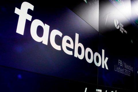 Mandag vil Facebook varsle alle som er rammet av Cambridge Analytica-skandalen. Andre vil bli oppfordret til å gå gjennom personverninnstillingene sine. (NTB scanpix)