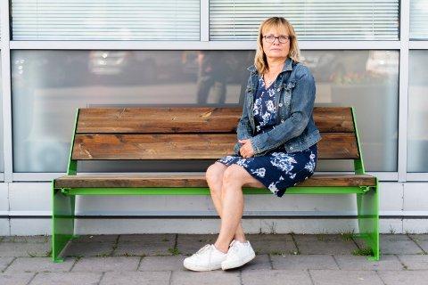 PRINSIPPSAK: Siv Henningstad mente Nedre Romerike legevakt har fakturert henne feil, og dro kommunen for retten.
