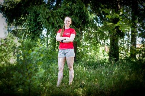 LIVET PÅ STELL: Snaut sju år etter den dramatiske hendelsen har Camilla Scheflo kjempet seg tilbake i hverdagen. I september skal hun gifte seg.