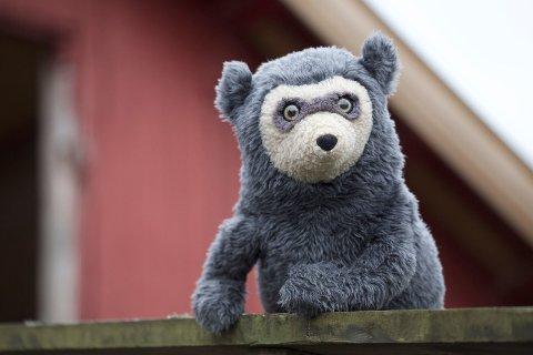 På Mylderfestivalen 9. juni kan du møte selveste Brillebjørn!