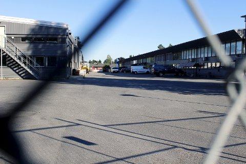 Skedsmo: Indutriveien 14 er solgt for kr 49.500.000.