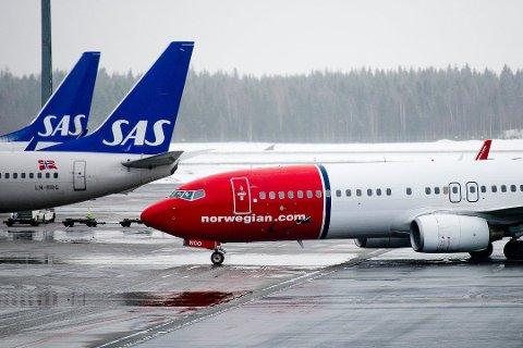 Du har mange rettigheter hvis flyet ditt er forsinket eller innstilt.