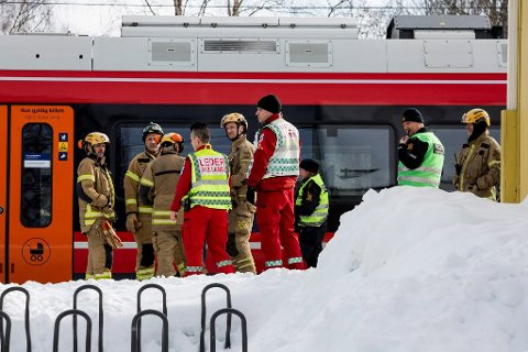 En mann i 50-årene omkom i togulykken i februar i år. Nå har Havarikommisjonen konkludert i saken.