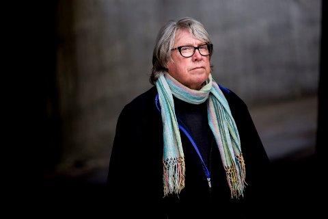 HJALP TORGEIR: Siden 2014 har Jan Simonsen (70) arbeidet med å få kompisen Torgeir Høverstad løslatt på Filippinene.