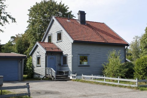 ULLENSAKER: Ringveien 34 er solgt for kr 10.384.000.