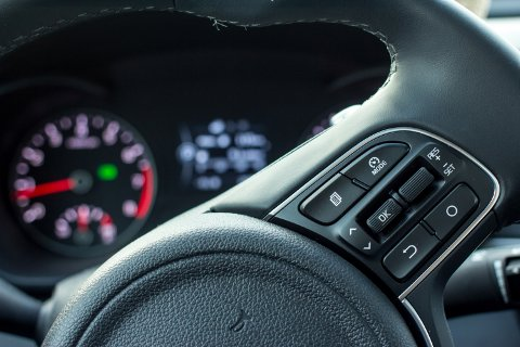 SMART TEKNOLOGI: Moderne biler er fulle av elektroniske finesser, men det er få som lærer seg å bruke dem, ifølge en ny undersøkelse.