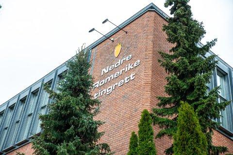 MØTTE IKKE OPP: Selskapet møtte ikke opp i fredagens behandling av konkursbegjæringen i Nedre Romerike tingrett.