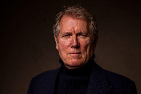 Hans Petter Molands film «Ut og stjæle hester» er ute av kampen om å vinne en Oscar. Heller ingen andre nordiske filmer nådde opp. Foto: Håkon Mosvold Larsen / NTB scanpix