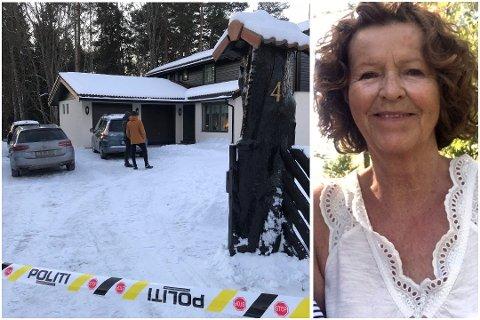 LIVSTEGN: Ikke siden 31. oktober har det vært livstegn fra Anne-Elisabeth Hagen. Nå skal folkene som skal holde henne fanget ha vært villige til å gi familien et livsbevis. Foto: NTB scanpix/Privat