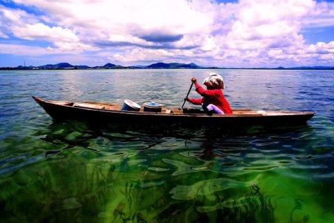Semporna er ett av flere steder i Malaysia norsk UD fraråder reise eller opphold som ikke er strengt nødvendig. Foto: NTB scanpix