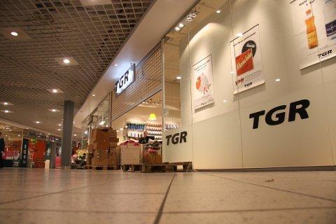 PENGETRØBBEL: Det danske oppkjøpsfondet EQT, som eier TGR, må legge penger på bordet for å redde selskapet.