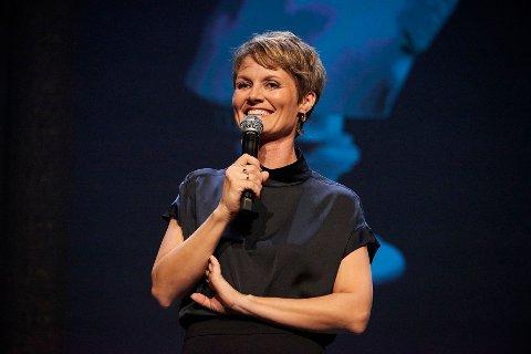 Pernille Sørensen tar for seg kultur i alle dens former og varianter.