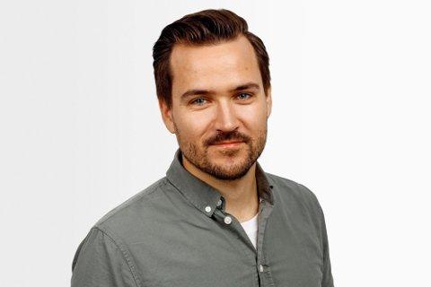 VET IKKE HVOR MANGE DET GJELDER: Kommunikasjonssjef i Fjellinjen, Håkon Nordahl.