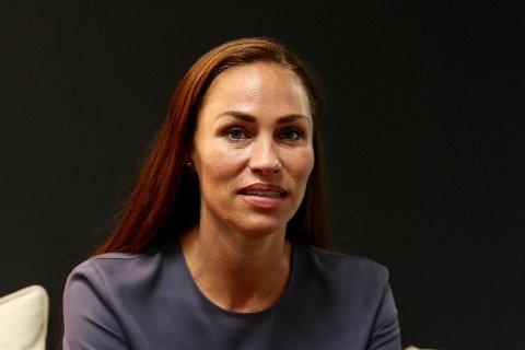 ADVARER: Forbrukerøkonom Cecilie Tvetenstrand i Danske Bank mener nordmenn bør sette grenser for egen pengebruk.  Foto: Espen Teigen (Nettavisen)