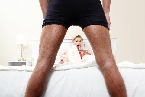En gang utro alltid utro? Tre sexologer avliver 10 myter om sex.