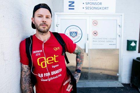 FÅR DOBBELTROLLE: Peter Messa blir sportssjef for ishockeylinja på Wang og i Lørenskog ishockeyklubb.