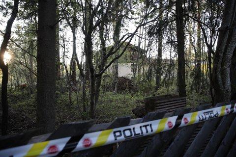 SIKTET: En av Tom Hagens slektninger er siktet for vitnepåvirkning, bekrefter slektningens forsvarer, Trond Eirik Aansløkken.