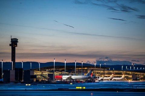 DUMPER PRISENE: Wizz Air satser på ruter fra Gardermoen til tre av de største norske byene. Nå svarer konkurrentene.