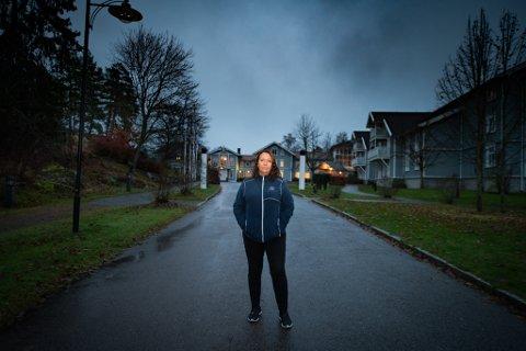 FRYKTER DET VARER UT ÅRET: Heidi Elisabeth Fjellheim, direktør ved Losby Gods, sier konsekvensene av de siste tiltakene er dramtatiske.