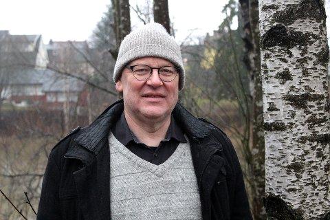 APPELLERTE TIL DUGNADSÅNDEN: Varaordfører Ernst-Modest Herdieckerhoff (MDG).