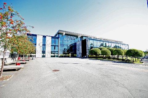 OsloMet har vedtatt at de skal ut herfra i 2023, men hvor skal den nye Campus Romerike ligge ?