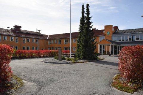 DØDSFALL: En beboer ved Ignagard sykehjem har mistet livet, som følge av koronaviruset.