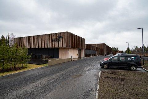 HØYERE PRIS: Som følge av nytt anlegg og høye avskrivningskostnader er MIRA dyrere for kommunen. Dette betaler nå alle innbyggerne i Lillestrøm kommune for.
