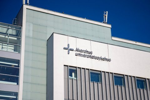 TIL KONGSVINGER: Pasientgrupper fra Eidsvoll og Ullensaker med behov for øyeblikkelig hjelp vil bli behandlet ved Kongsvinger sykehus.