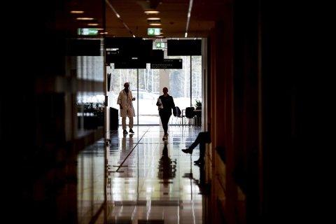 Ullensaker kommune leier senger på LHL-sykehuset for reisende som viser symptomer.