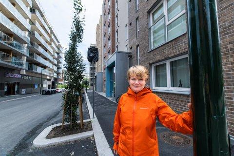 Ragnhild Bergheim, ordfører i Lørenskog kommune, forteller at den nye forskriften vil gi dem mer kontroll når det kommer til koronasmitte.