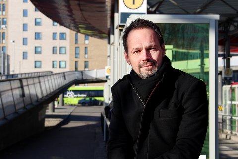 LOKAL INNRETNING: Lørenskog-rådmann Ragnar Christoffersen sier han har foreslått tiltak som passer til de lokale utfordringene.