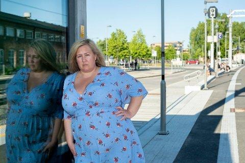 GRUPPELEDER: Heidi Westbye Nyhus i Lillestrøm Arbeiderparti.